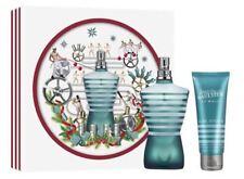 Jean Paul Gaultier Le Male Eau de Toilette 125ml Shower Gel 75ml Gift Set