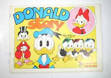 Walt Disney Donald Story STICKER ALBUM PANINI Axel Springer Pas complètement (b3)