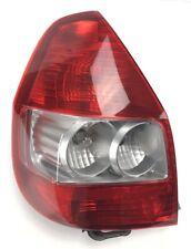 2007-2008 Honda Fit Tail Light Lamp Driver Side Left LH OEM 07 08
