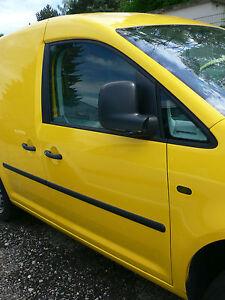 VW Caddy LKW Erstzulassung 2005/ Beifahrertüre