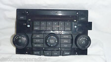 09 10 11 Ford Focus Radio Control Panel Face Plate 9S4T-18A802-AB Bulk 6003