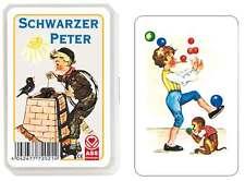 Kartenspiel Schwarzer Peter Kaminkehrer Trumpfen Mitbringsel