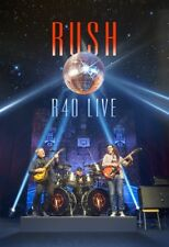 Rush - R40 Live [New DVD] Digipack Packaging