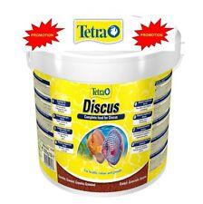Tetra prima discus 10 litres << 5.99€/le litre >> Promotion