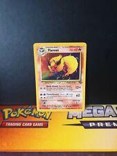 Flareon 3/64 Jungle HP Condition Holo Pokemon Card