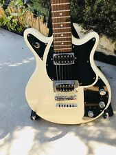2005 First Act VW GarageMaster White W/Black PG PG Endorsed By Slash