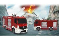 RC Feuerwehr Auto mit Spritzfunktion Feuerwehrauto LKW Mercedes <<TOP>>
