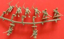1:72 WWII Soldiers Sprue