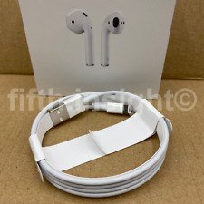 Genuine Apple Lightning to USB Cable Fast Charge For iPhone iPad iPod AirPods