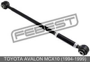Rear Left Track Control Rod For Toyota Avalon Mcx10 (1994-1999)