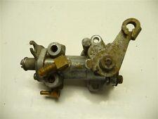Polaris Scrambler 250 R/es #5001 Two Stroke Oil Pump