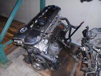 DK901135 1997 BMW 528I E39 2.8L L6 ENGINE MOTOR ASSEMBLY OEM