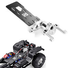 RC Car GRC TRX4 G2 Motor pre-gear box front motor kit T4 front-mounted V8 engine