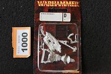 Games Workshop Warhammer Tomb Kings Settra the Imperishable Lord of Khemri New
