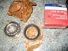 FRONT WHEEL BEARING KIT - FITS: MAZDA 323 (RWD) 1977-86