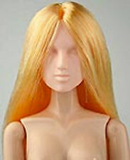 Obitsu 27cm 1/6 Scale F03WC08 Rooted Head Gold Hair USA