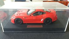 Ferrari 599 GTO PER IL PRESIDENTE 1/18