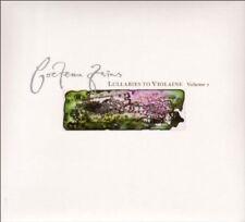 COCTEAU TWINS - LULLABIES TO VIOLAINE 1-SINGLES & EPS 82-90 2 CD NEW!