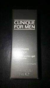 NIB Clinique for Men Maximum Hydrator Activated Water Gel Concentrate Mini