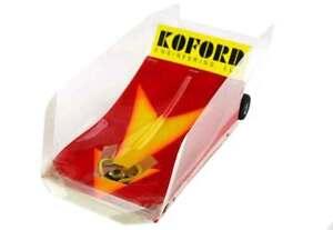 Koford Hawk 12 Wing Car - KOF-M713