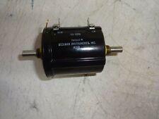 Beckman Instruments Sa-6785 Helipot Precision Potentiometer