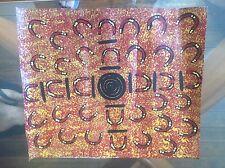 Aboriginal art painting genuine