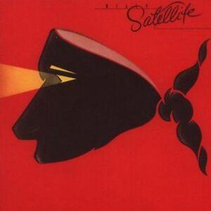 Billy Satellite - Billy Satellite (NEW CD)