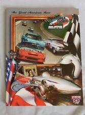 DAYTONA 500 1998 NASCAR PROGRAM  2/15/98