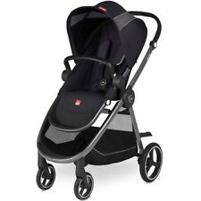 GD Good Baby Beli Air 4 Pushchair in Satin Black - New - Free Next Day Delivery