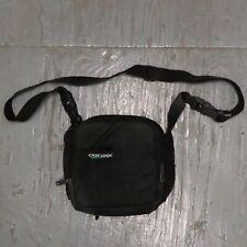 CaseLogic Personal Cd player Travel Case Accessories Music Dvd Mp3 Bag Strap