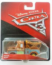 Disney Pixar Cars 3   MATER  Over 100 Cars Listed UK !!