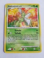 Insécateur DP05 Aube Majestueuse 46/100 Carte Pokemon Française peu commune