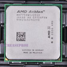 AMD Athlon x2 7750 ad 775 zwcj 2bgh CPU Processor 1800 MHz 2.7 GHz socket am2+