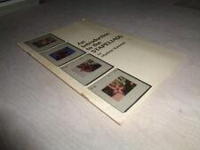 Introduction to the Stapeliads - Marlene Rainman - Super Rare