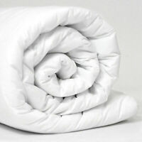 WARM DUVET QUILT. SIZE SINGLE, DOUBLE AND KING TOG 4.5, 10.5, 13.5 AND 15 New