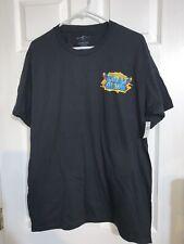 Universal Studios Grad Bash 2020 Short Sleeve Shirt Size Medium, M, Nwt, Black