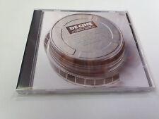 """CD """"DE CINE BANDAS SONORAS DE GRANDES PELICULAS"""" CD 11 TRACKS BSO OST"""