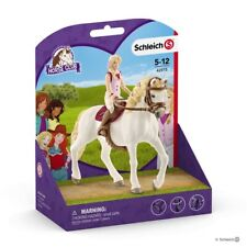 Schleich Horse Club, Sofia & Blossom,  Horse and rider - model 42515