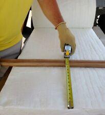 2 Cerachem 6x12 Ceramic Fiber Blanket Insulation 8 Thermal Ceramics Usa 2600f