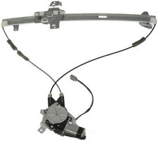 Power Window Motor and Regulator Assembly Front Left Dorman 741-586