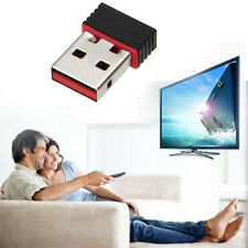 Mini 150Mbit/s WiFi Wireless Antenne Wlan Lan Adapter USB Stick 802.11b/g/n Top