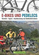 E-Bikes und Pedelecs: Technik –Typen –Kaufberatung von... | Buch | Zustand gut