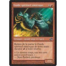 X 1 Guide spirituel simiesque chaos planaire magic mtg (FREE COMBINED SHIP)