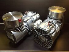 KNF Neuberger N035 stainless  Vacuum compressor N035-6.07 SVI ,115V ,New out box