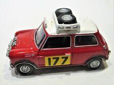 Mini Cooper Rallye Monte Carlo - Delprado 1:43 *40506