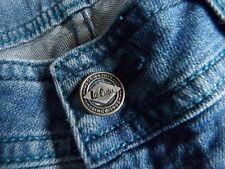 Lee Cooper Mens Blue Jeans Vintage 1908