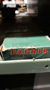 Fafnir Bearing 208KDD