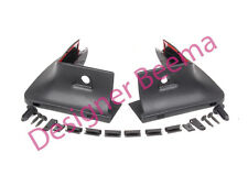 MINI R55 Clubman R56 R57 R58 R59 Roadster Front Mudflaps (JS)