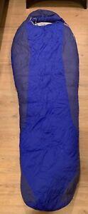 Marmot Sawtooth 15 Sleeping, Ultralight Backpacking, 3+ season outdoor sleeping