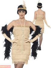 Smiffys 44678L Women's Flapper Costume (large)